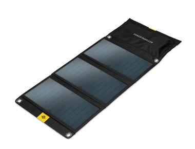 Power Traveller Falcon 21 Solar Panel (No Battery)