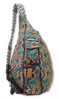 Kavu Rope Bag - Pixel Palace