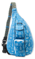 Kavu Rope Bag - Base Camp