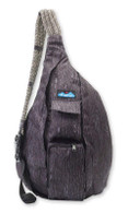 Kavu Rope Sling - Black Oak