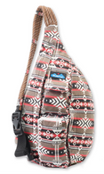 Kavu Rope Bag - Canyon Blanket