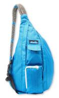 Kavu Rope Sling - Blue Tarp