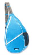 Kavu Paxton Pack - Blue Tarp