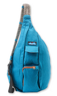 Kavu Rope Bag - North Sea