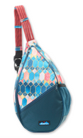 Kavu Paxton Pack - Stained Glass