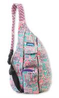 Kavu Rope Bag - Patchadoodle