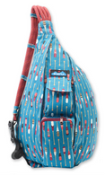 Kavu Rope Bag - Row House