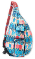 Kavu Rope Sling - Stained Glass