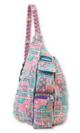 Kavu Mini Rope Bag - Patchadoodle