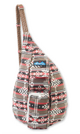 Kavu Mini Rope Bag - Canyon Blanket