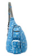 Kavu Mini Rope Bag - Base Camp