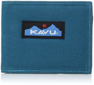 Kavu Yukon Wallet - North Sea