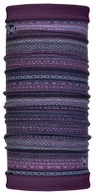 Buff Polar Reversible - Anira Purple