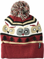 Kavu Herschel Knit Beanie - Night Owl