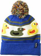 Kavu Herschel Knit Beanie - Duck Duck