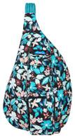 Kavu Rope Bag - New Blossom