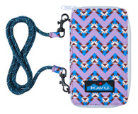 Kavu Go Time - Jewel Chevron