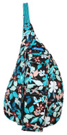 Kavu Mini Rope Bag - New Blossom
