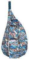 Kavu Mini Rope Sling - Fine Feathers
