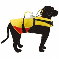 Kong Magote Floating Rescue Dog Harness