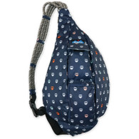 Kavu Rope Sling - Midnight Owl