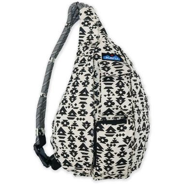Kavu Rope Bag - BW Imprint