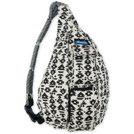 Kavu Rope Bag - BW Imprint