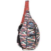 Kavu Rope Bag - Rolling Hills
