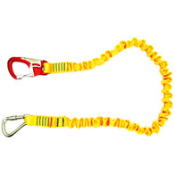 Kong Elastic Tether EVO, Single, ISAF compliant