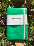 TUK BOOK - GREEN