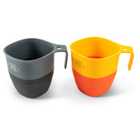 UCO Collapsible Camp Cup - 2 Pack