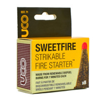 UCO Sweetfire 8 pack