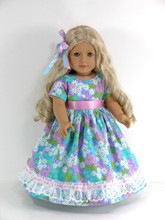 Doll Clothes for Caroline