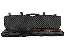 Plano Single Scoped or Double Non-Scoped Rifle Case