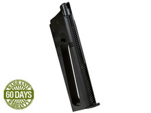 Elite Force CO2 14 rds Metal Airsoft Magazine, Fits 1911A1 & 1911 TAC CO2 Airsoft Pistols