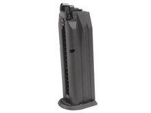 Walther VFC PPQ Gas Blowback Airsoft Pistol Magazine, 22 Rds