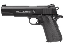 Colt Commander CO2 Pistol