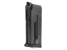 FN Herstal Five-Seven CO2 Blowback Airsoft Pistol Magazine, 22 Rds