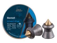 H&N Hornet Pellets, .22 Cal, 16 Grains, Pointed, 200ct