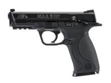 Smith & Wesson M&P 40, Black