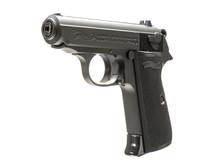 Walther PPK/S Black BB gun