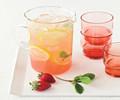 Unicorn Vapors -Strawberry Lemonade