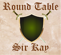 Round Table - Sir Kay
