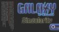 Galaxy E-Liquids - Singularity