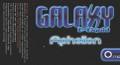 Galaxy E-Liquids - Aphelion