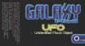 Galaxy E-Liquids - UFO
