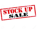 Bulk - Stock Up Sale