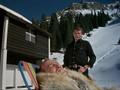 Hukkunud Alpinisti hotell (1979) DVD