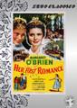 Her First Romance (1951) DVD