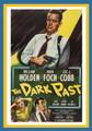 The Dark Past (1948) DVD